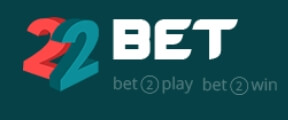22Bet Online betting bonus types
