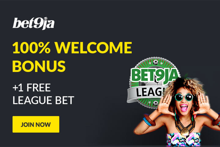 Bet9ja Promotion Code