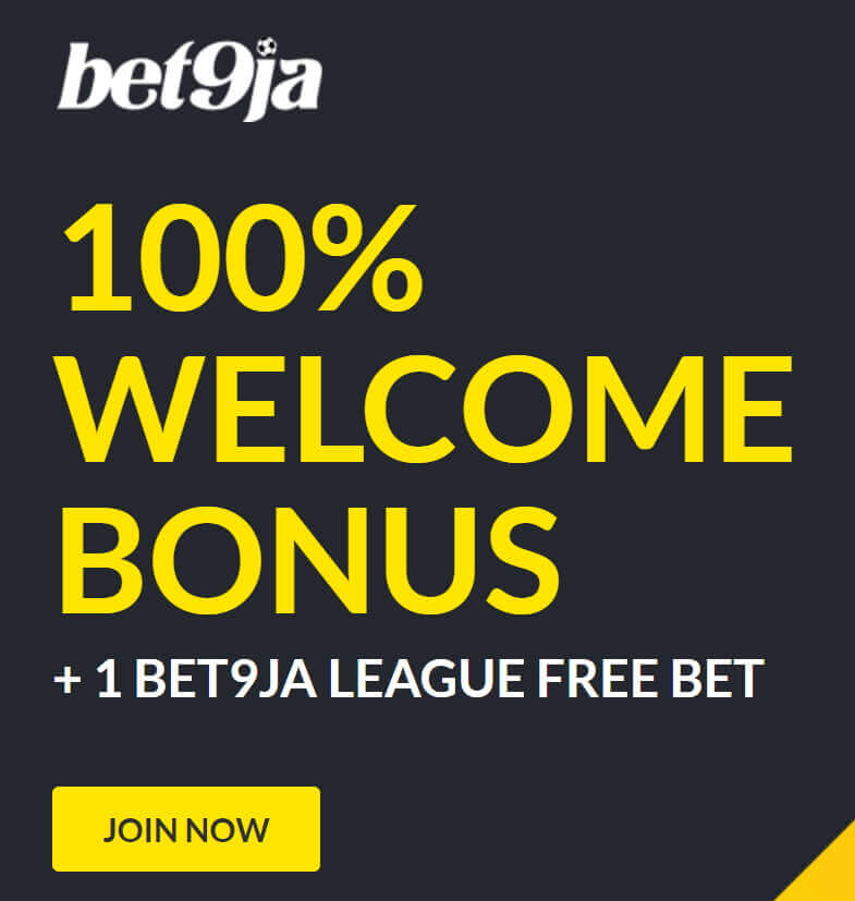 How to get started at Bet9ja with Bet9ja promotion code?