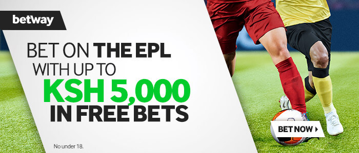 How to claim your Betway Kenya Bonus?