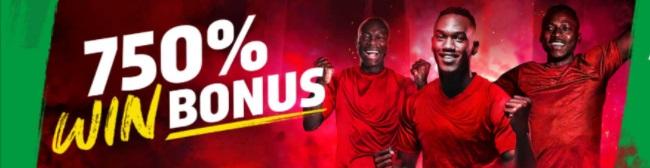 BetRaha Win Bonus