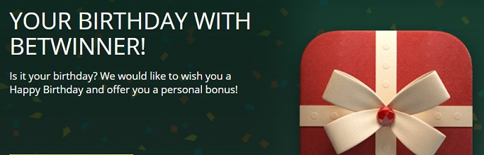 BetWinner Free Bet Bonus