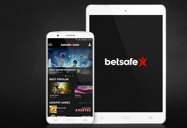 Betsafe App Download
